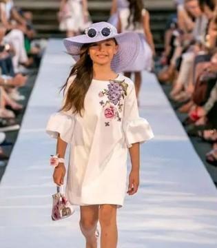 折扣连锁童装品牌 可娃衣更值得信赖