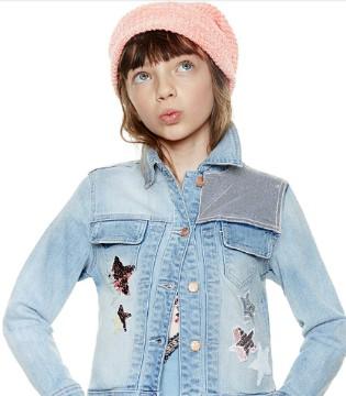 西班牙Desigual童装 尽显先进时尚理念