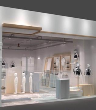 摩亚小作童装品牌店铺形象新升级 敬请期待!