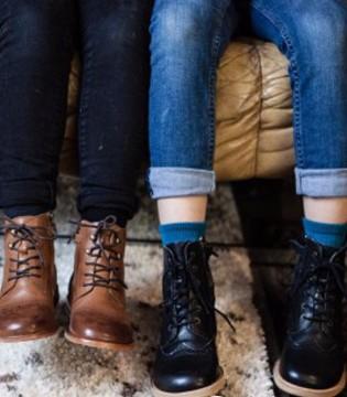 秋冬时髦童鞋穿搭  打造萌娃潮流街头范