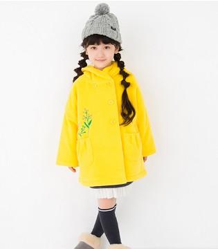 来自日本的SLAP SLIP童装 休闲日系小清新