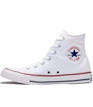 美国匡威帆布鞋 带你回忆年少时光