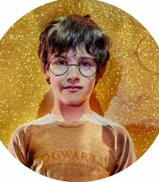 哈利波特21周年 看IKKS怎么带哈迷们在魔法学院撒野!