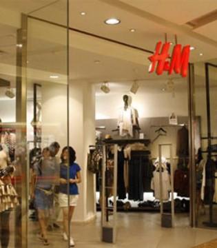"""H&M的""""高冷范""""保持不住了 COS品牌也要跟着上天猫!"""