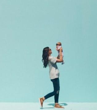 女人一辈子能生的多少个孩子 你知道吗?