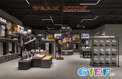 热烈祝贺匹克儿童PEAK KIDS一波新店即将开业!