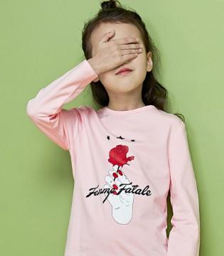 来自法国童装品牌Majic 用孩子的眼光打量世界