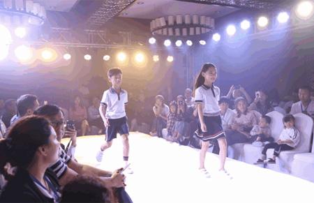 优质校服品牌都来了  您的企业品牌入围参与了吗?