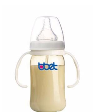 如何给宝宝挑选奶瓶 新生儿用那个品牌奶瓶比较好?