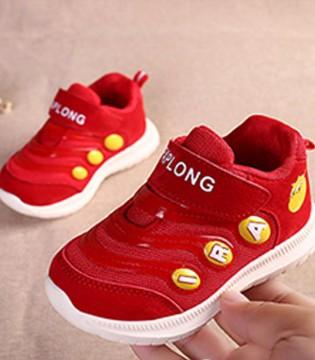 挑选宝宝鞋有讲究  助力萌娃正确走路