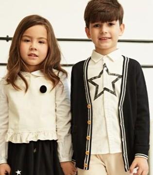 小神童秋冬卫衣有推荐 来看看什么颜色适合孩子穿