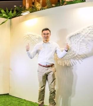 博商李磊:不管消费升级还是降级 只关注顾客需要什么