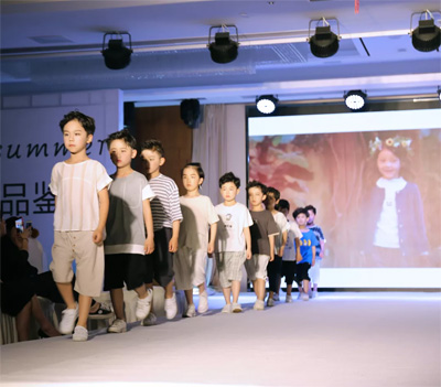 DC_KIDS强势入驻杭州西田城购物中心