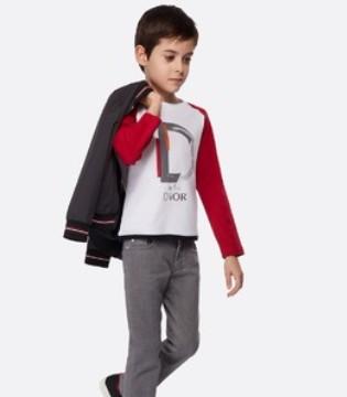 迪奥dior童装 带来世界知名品牌的风范