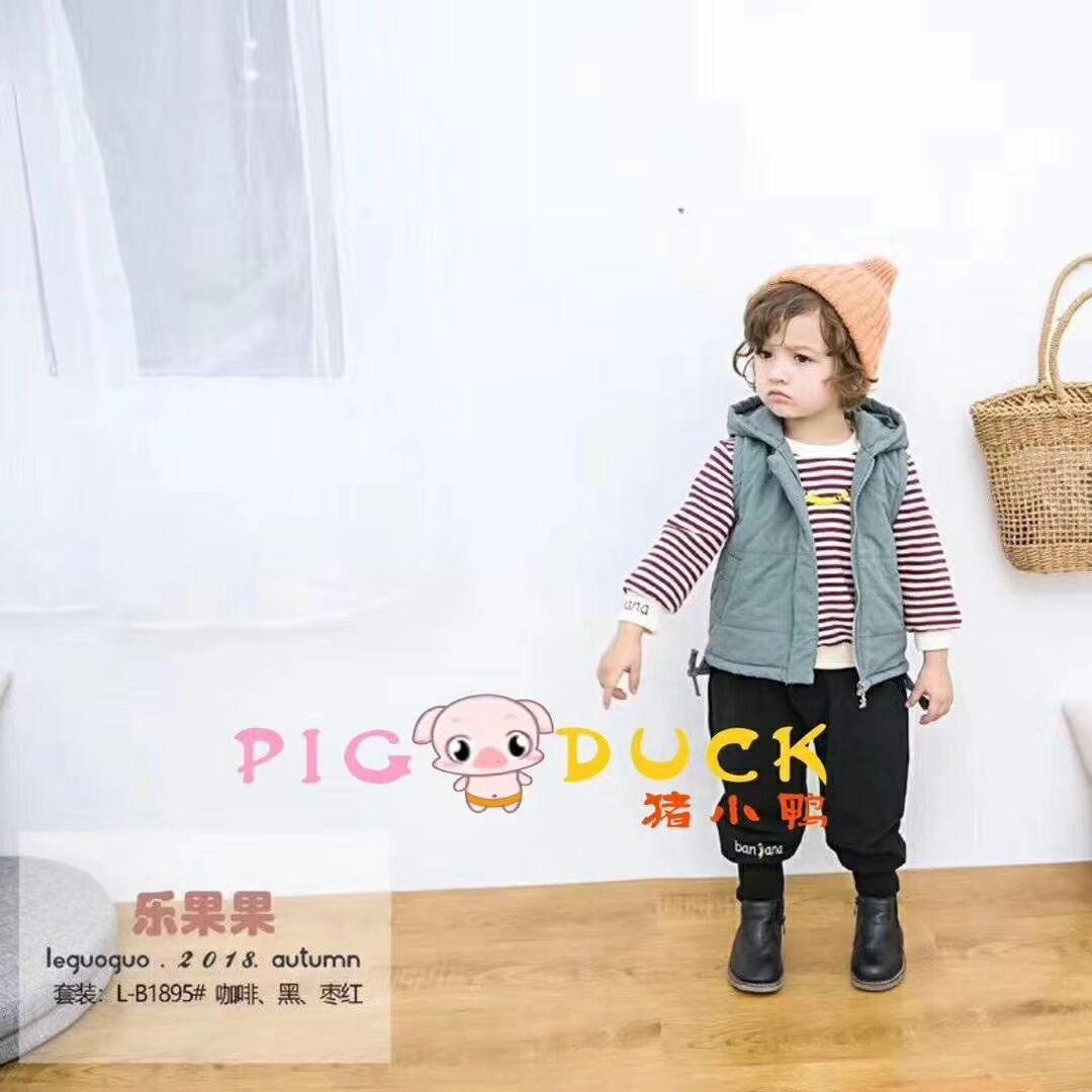 时尚不单属于成人,它同时也属于孩子