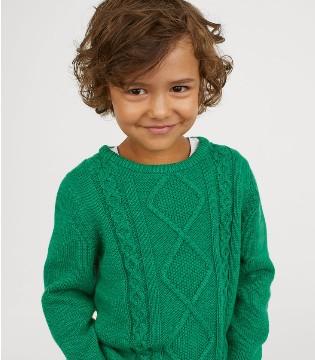 H&M童装新品 打造软萌可爱治愈宝宝