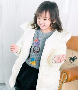 法语童装之冬季新品 攻陷冬日的空白