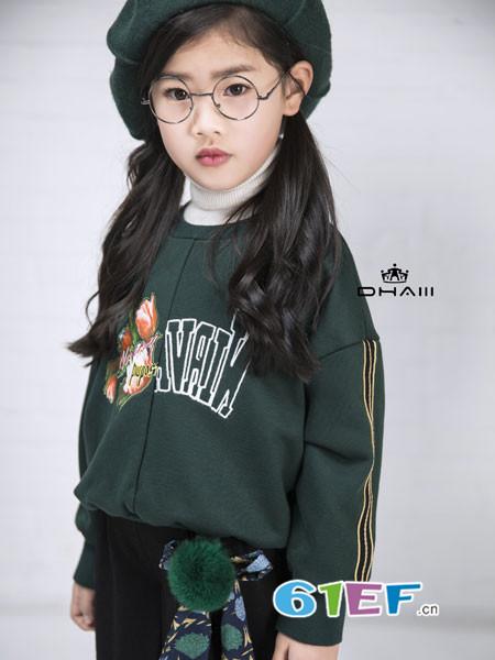 别怕时尚不够用 孩子的每一天都有范儿!