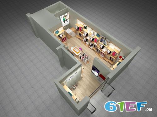 预祝啾比乐童装品牌潍坊潍城店开业大吉 红红火火!
