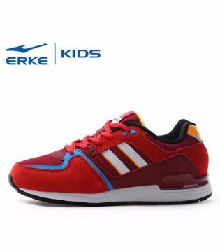 休闲舒适运动童鞋 让宝贝穿出健康与活力