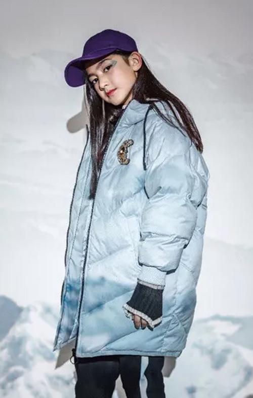 KBOY&KGIRL  上新 秋冬必备风衣外套