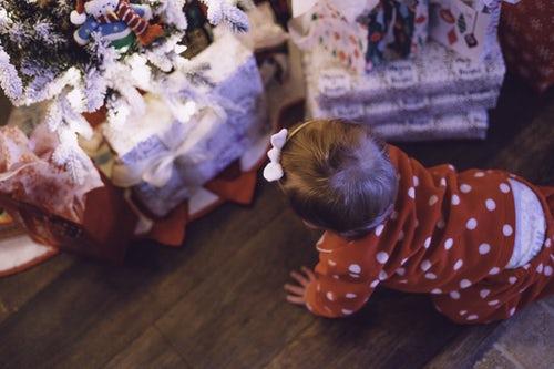 促进开发宝宝智力的八款亲子小游戏