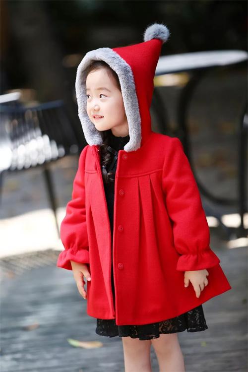 淘气贝贝品牌童装 双十一来了 买还是不买?