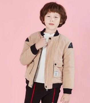 秋冬交替之际 自家熊孩子的时尚装备备好了吗?