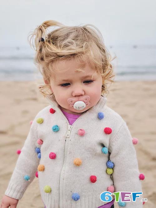 无规矩不成方圆  孩子在六岁之前需要学习的规矩