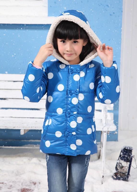 今年陪你走过冬季的正是小神童品牌童装