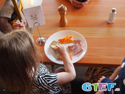 甜食危害大 如何合理控制孩子吃甜食?