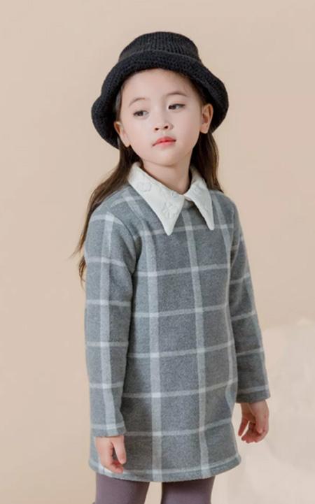 林芊国际童装工厂店  线下双十一 一触即发