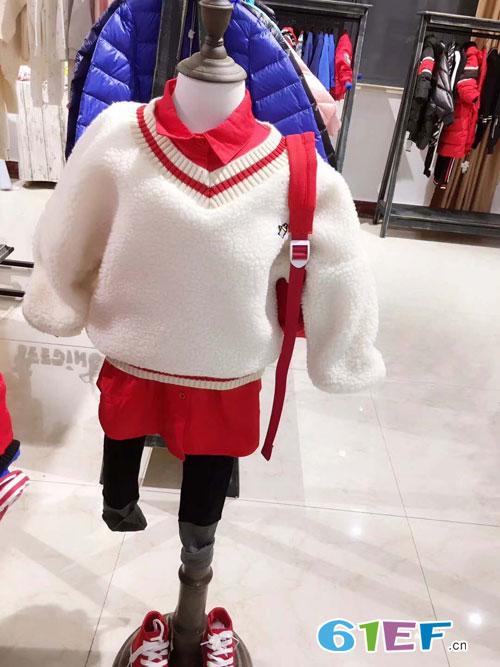 很潮・有范儿・有温度 孩子的时尚感随性搭!