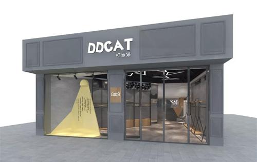 叮当猫品牌强势入驻宜宾 铜梁 抚州 三店开业