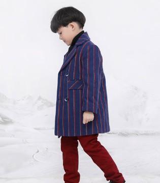 服饰搭配的灵感用光了 这个冬季给孩子穿什么?