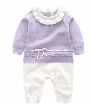 宝宝穿哈衣有那些好处 你知道多少?