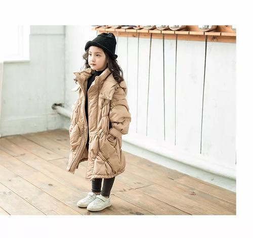 私品堂童装  18冬 做有态度的时尚KIDS