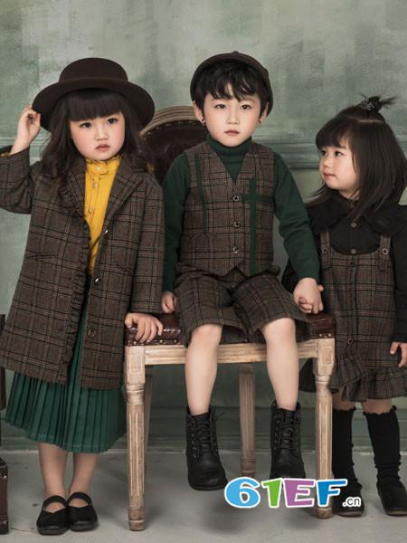 """天冷了 别让孩子穿成""""大沙雕"""" 这样穿才正确嘛!"""