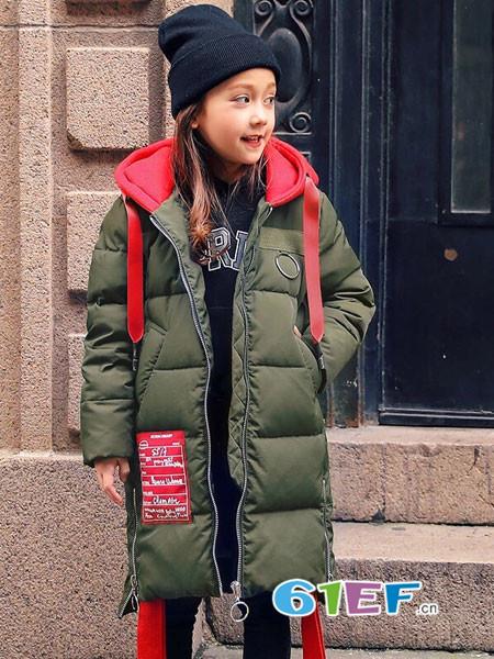 品牌童装这么多 为什么要选择呗呗熊