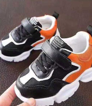 鸿胪娃童鞋品牌教你五个选童鞋小技巧