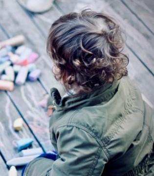如何发展孩子的绘写能力?注意这些事项