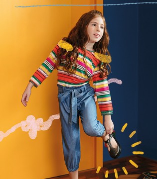 Mini Melissa童鞋  梦幻而美好的轻语