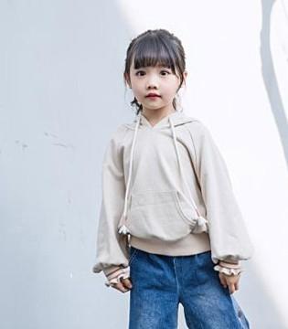 梦芭兔童装:小小的孩子也要大大的潮