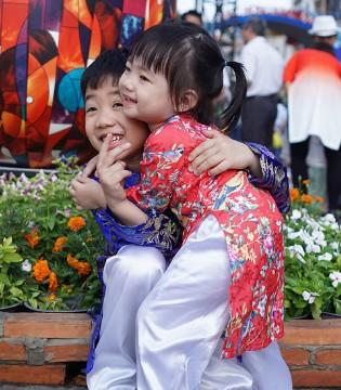 孩子分辨是非能力差 如何让孩子交到好朋友?