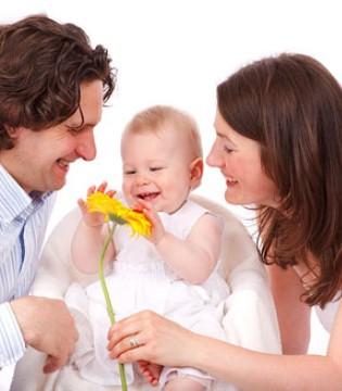掌握正确的育儿方法很重要 孩子的一生都在你手上!