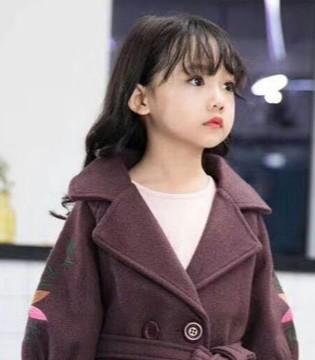 快乐精灵童装品牌秋冬季时尚混搭推荐!