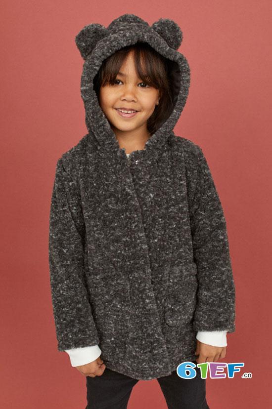走进H&M童装世界 再也不用发愁买什么了
