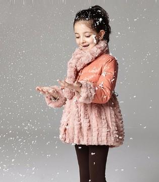 存有时尚元素的童装品牌 莫过于小神童了