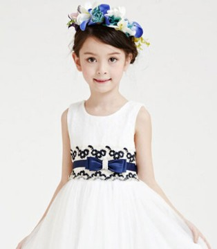 童装市场规模大前景广 小同桌期待您的加盟