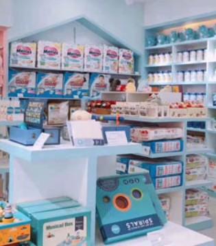 品牌童装网喜迎Milk Family签约 携手共创未来